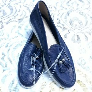 Michael Kors Womens Loafers